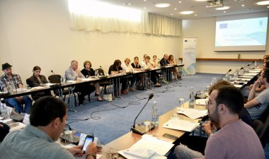 First Findings of Mediamonitoring were Discussed with Journalists