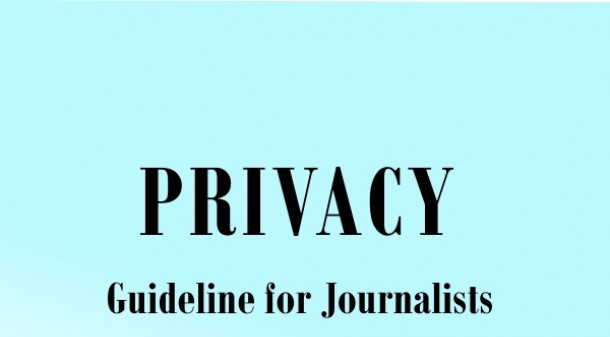 "Privacy of every person is protected. Therefore, Georgian Charter of Journalistic Ethics principle 10 distinguishes this – ""Journalists must pay respect to privacy, and not intrude into the private lives of people unless there is special public interest"" The right to have personal life gives everyone, including public figures, the ability to protect their personal life from others' unwanted attention, not to publicize the details related to their health, personal relationships, etc. Privacy is a wide concept and does not have a precise definition.  Maintaining balance between releasing personal details in case of public interest and protecting privacy is a challenge and responsibility of media.  1. Public interest  Violation of privacy by a journalist is approved only in case of public interest existing in the topic, when the released material can bring more good to the society than bring the damage to one person. This is the difference between public interest and public curiosity. Public interest exists about the topics including:  Systemic crime of the government Improper expenditure of public money Crime committed by officials Public healthcare Environment National security Uncovering important crime, etc.  This list can never be complete and is dependent upon the case. The higher the value of the information for the public, the lower importance is given to privacy issues and vice versa. Journalist has to think about the public interest aim – is it aimed at the problem which will be uncovered by releasing the information or is it aimed at the life of a person depicted in the information. Violating privacy can be approved in the first case only. The more intimate is the information, the stronger the argument of the journalist needs to be. When violating the privacy there can be two arguments:   A person agreed to make the information public; The reason why the personal information was made public is detailed.   1.1. Agreement  Reporting about personal details is agreeable when the person gave his permission to do so. Be sure, that the respondent is aware of what he is agreeing on. If there are several people in the material, get the permission from all of them. In other case, specify which ones did not give you an agreement; People in public space should not have an expectancy that their life will be as protected as in their own home or in their property, but in public spaces there are cases when the privacy can be protected. For example, if a person had health problems in public space; When talking about antisocial behavior, illness or any other negative context material, you cannot use close-up, accidental photos of a person taken in public space. The responsibility is higher in places such as hospitals, schools, prisons, emergencies… in this case you need double agreement – one from the institution and the second from the respondent, other persons in the place. Agreement is not necessary if you don't identify the people. Video recording can be made without agreement in semi-public places, but the owner can ask you to stop the recording. Semi-public places are for example shopping centers, airports, places which belong to a private person, but are open for the society. Minors younger than 16 have higher privacy protection. Information about them needs to be approved by their guardian. Children who became interest figures by their actions, for example are singers, sportsmen, winners in a competition, are also protected. You cannot take an interview with them in public space without their guardian's permission. For more information see the guidelines about reporting on children's issues. A journalist needs to be careful using the information depicting personal life which was published on social media. In this case, it's better to get the agreement from the one who posted it; for more, see the guidelines on using social media   1.2. Argumentation  If there is no agreement from the person, think about these:   What and who are you uncovering with this material? How will this information support the discussion important to society? Can you show the problem fully without these details? What additional information does the material give? What damage will a person take by publication of his personal information? Is the public interest satisfaction worth the damage done to the person? What alternate ways are there to report the issue?  You must consider whether the publication of personal information will make a person stigmatized, ostracizes, discriminated against. Think about what will the consequences of publication be, for example danger of physical revenge, etc. Give the audience arguments with proof on why you decided to publicize private information.  2. Secret video/audio recording  Secret recording is:    Recording with hidden recorder, camera; Recording with any equipment (camera, mobile phone, etc.) when the person is not aware of this; Recording phone calls with the aim of publishing it without respondent's agreement; Starting or continuing recording when the respondent thinks that it has not begun yet or it is already finished. Hidden recording with the aim of getting information is possible, but must be published only when the media proves that here was no open way of getting this information and they had to show it; Entering private property and hidden recording can be used in high public interest situations and this must be proven; Hidden recordings for entertainment and comedic shows can be released when the participants are informed; be careful when using other people's recording, recordings of observation cameras, operative materials.   3. Public and private figures   Public figure for media has a wider definition and includes everyone who has a function for public life in any field, for example politics, economy, culture, sports… public figures, especially politicians, high level officials (government workers), should have lower expectancy of privacy. But to some degree they also have the right to protect their personal life from other people. For example, their relationships, their health is private, if it does not attract public interest, which can be in case of improper use of public money for private relationships and treatment, etc. Interest in public figures' life does not automatically mean that their family members, especially minors, have to be reported on as much. Their personal lives are more protected than that of their parents'.   4. Sensitive issues of private life  There are issues which can be more sensitive, as there is higher risk of improper violation of privacy. These issues include topics such as health, sexual life, adoption, surrogacy.  4.1. Health   Information about health and sexual life has higher protection than others. Reporting these is always a privacy violation. Therefore, there needs to be especially high public interest and the reporter should get through either of two steps – person's agreement or argumentation; The health topic reporting can also damage other people, because it creates distrust and they might abstain from getting treatment.   4.2. Accidents, crime   It is vital to maintain balance between public interest and reporting on details about people who were in accidents. Showing close-ups of people who are injured, suffering, and in shock is approved when this shows the scale of happened tragedy, is needed for showing context and fully covering the issue. While working live, the media has to try not to focus on suffering of specific people. Media has to think about whether the repeated showing of horrific image will cause re-traumatization. Try to minimize re-traumatization of close people to the deceased and survivors. It is necessary to get the permission to record funerals of private figures. Media needs to refrain from releasing the information from the private life of victims, accused and other people involved in the case, that does not relate to the case; Journalists can stay near the home of accused as long as they wish, in the public place, for example the road, and not at the front door, whether the accused is a public figure or not; For more, see the ""Guideline of reporting on crime"" It is not advisable to show photo/video materials which depict difficult emotional state of people in the courtroom."