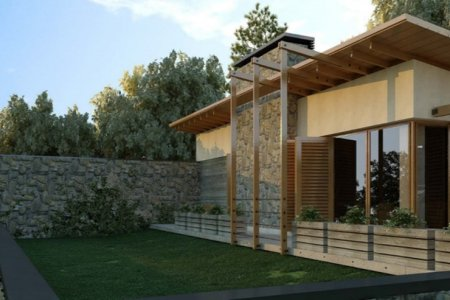 Private Residential House