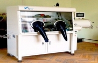 Glove-box - SG 1200/750Ts