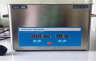 Ultrasonic Cleaner DSA100-Ski-2.8L
