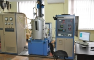 Czochralski Crystal  Growth system - EQ-SKJ-50CZ""