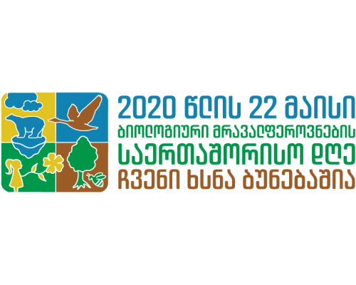 May 22, 2020 International Biological Diversity Day