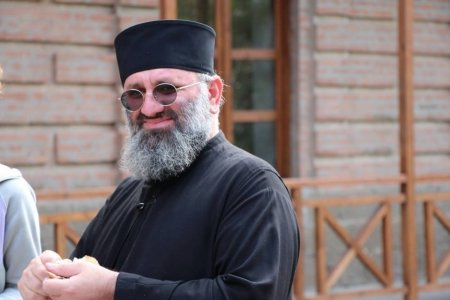 An Open Letter of Archimandrite Serapime (Chedia) to the Theological Academy and Seminary