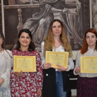 Achievements of the Students of the Faculty of Psychology  at Tbilisi Theological Academy and Seminary