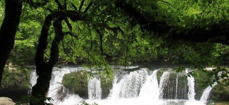 Gachedila Canyon