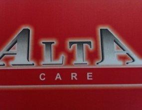 ფარმაცევტული კომპანია ALTA CARE-ის აქცია
