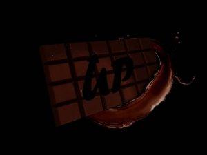 ჩემი ,,შოკოლადის სამსახური''