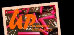 შოკოლადების ბრენდირება !