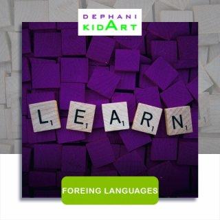 FOREING LANGUAGES