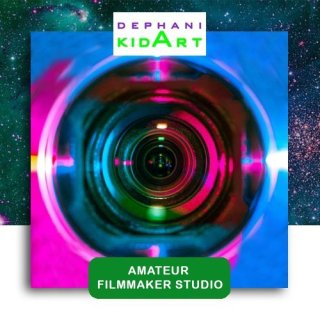 AMATEUR FILMMAKER STUDIO