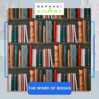 THE WORD OF BOOKS !