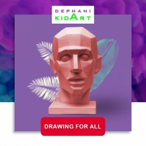 'DRAWING FOR ALL'