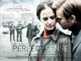 David Mackenzie - Perfect Sence