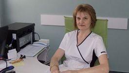 მარინე ლომიძე                         ბავშვთა ენდოკრინოლოგი
