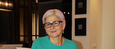 ეკატერინე დარსანია