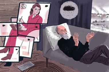 რეკომენდაციები ფსიქოთერაპიის და ფსიქოკონსულტირების ონლაინ სესიის ჩასატარებლად