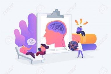 მაკავშირებელი ფსიქოთერაპია Bonding Psychotherapy