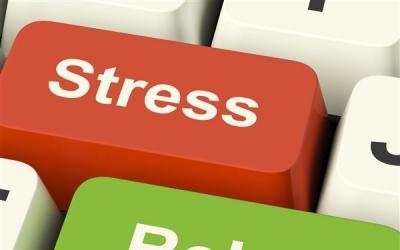 სტრესის მართვა
