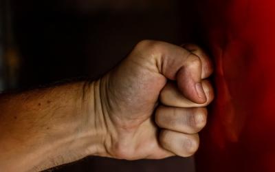 ძალადობრივი ქმედების ჩამოყალიბება