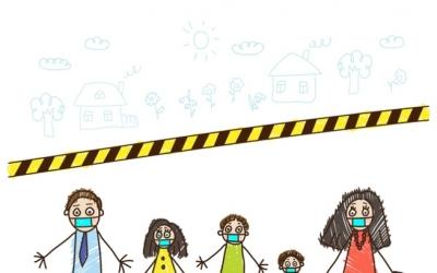 თვითიზოლაციის პერიოდში ოჯახურ ურთიერთობებში  წარმოქმნილი სირთულეები