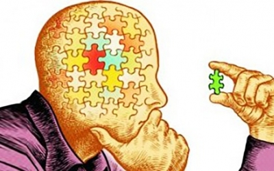 ფსიქოლოგიის წარმოშობა