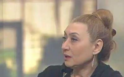მაია ბეგაშვილი