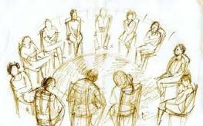 გიწვევთ ჯგუფურ ფსიქოთერაპიაზე პროფესიონალ ფსიქოლოგებს, ფსიქოკონსულტანტებს, ფსიქოთერაპევტებს, ექიმ ფსიქოთერაპევტებს, ფსიქოთერაპიის სხვადასხვა მოდალობის კურსების მსმენელებს, პედაგოგებს, აღმზრდელებს, მშობლებს, ოჯახურ წყვილებს და ყველა დაინტერესებულ პირს თერაპიული ჯგუფი არის დაცული, პროფესიული გარემო, სადაც საშუალება გექნებათ ისაუბროთ თქვენს პრობლემებზე და სირთულეებზე, მიიღოთ პროფესიული დახმარება და პასუხები თქვენთვის მნიშვნელოვან პიროვნულ კითხვებზე.