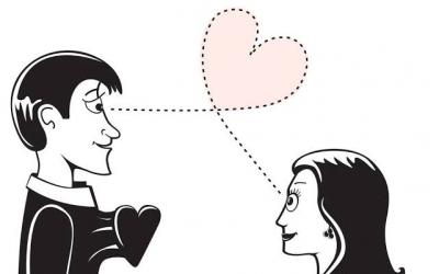 პლატონური სიყვარული
