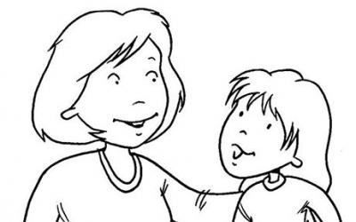 როგორ ვესაუბროთ ბავშვებს