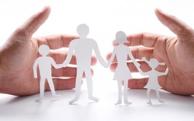სისტემური ოჯახური თერაპია Systemic Familytherapy