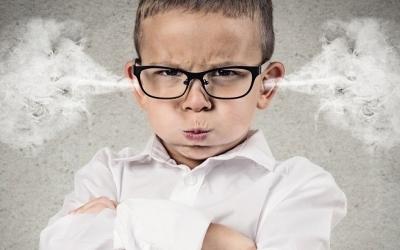 აგრესია ბავშვთა ასაკში
