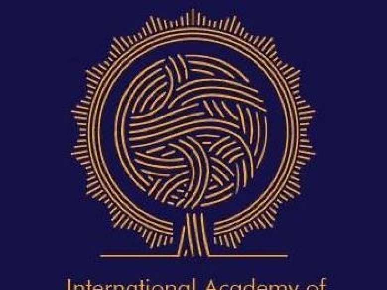 What is the International Academy of Integrated Psychotherapy