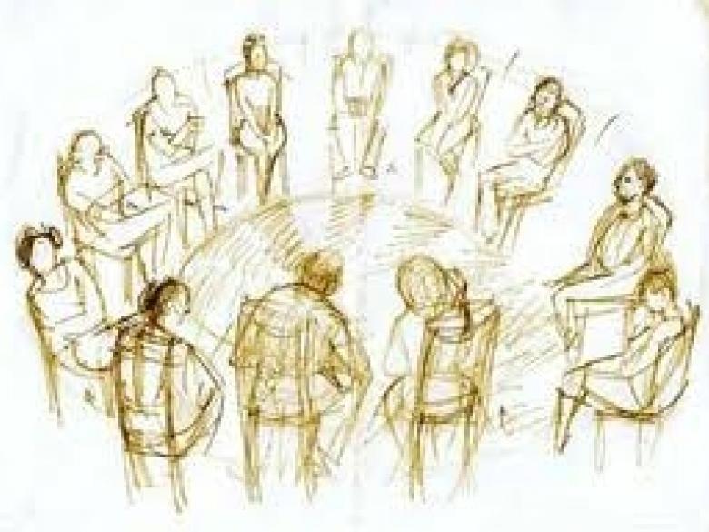 ჯგუფური ფსიქოთერაპია / ჯგუფური ფსიქოკონსულტირება