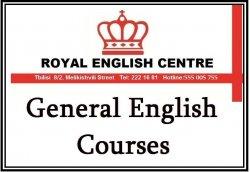 Royal English Centre