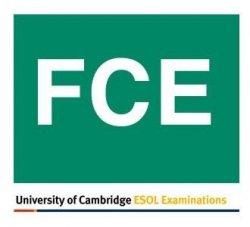 FCE საერთაშორისო გამოცდის მოსამზადებელი კურსი