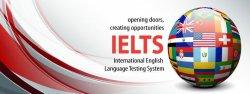 IELTS საერთაშორისო გამოცდის მოსამზადებელი კურსი!