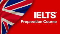 რეგისტრაცია IELTS საერთაშორისო საგამოცდო კურსზე
