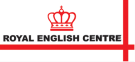 Royal English Centre logo
