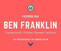 ბენ ფრანკლინის საზაფხულო გაცვლითი პროგრამა