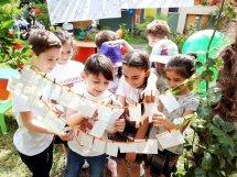 პირველი ივნისი ბავშვთა დაცვის საერთაშორისო დღეა!