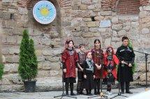 ბავშვთა საერთაშორისო ფესტივალი ბულგარეთში