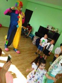 სკოლამდელი აღზრდის ცენტრი ,,Wonderland