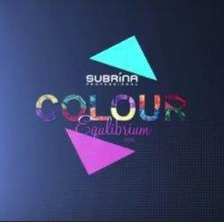 colour equlibrium