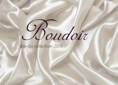 Collection 2016 Boudoir