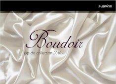 Collection 2016 Boudoir