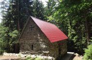წმ.სერაფიმ საროველის ეკლესია