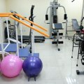 სპორტული მედიცინა და რეაბილიტაცია