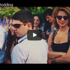 Nika & Tako Wedding