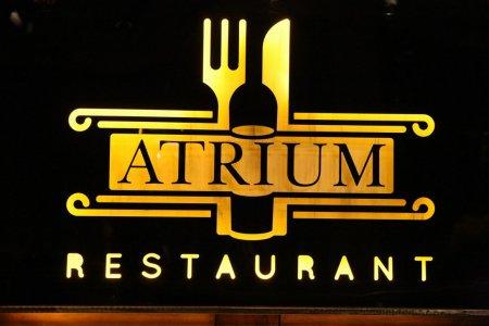 Д обро пожаловать в наш ресторан